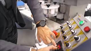 TMAK DOLGULU - İçli Köfte Makinası