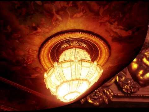 visite de l'Opéra de Nice