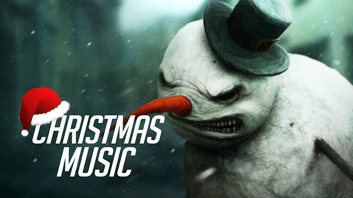christmas music mix  best trap   dubstep   edm  merry christmas 2017  happy new year 2018 fs