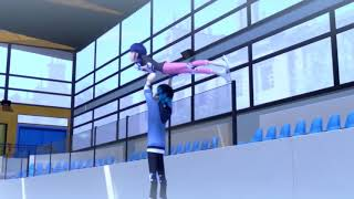 [Trailer - Frozen]  Miraculous Season 2 Episode 21 🐈❤️🐞😱