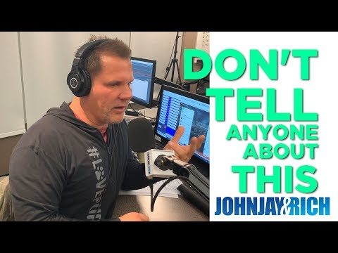 In-Studio Videos - Is Johnjay Someone's Side Chick?!?! (LOL!)