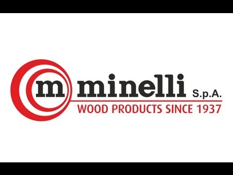 Minelli S.p.A. - Wood Products since 1937 - www.minelligroup.it