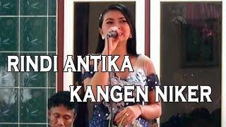 Download lagu KANGEN NIKERI -  RINDI ANTIKA MP3