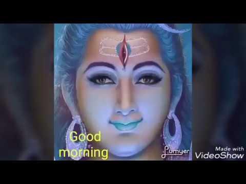 Good Morning Whatsapp Video Shubh Somwar Youtube