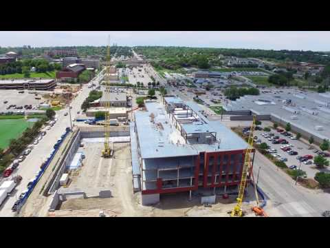 Creighton University School of Dentistry Building Update - June 2017