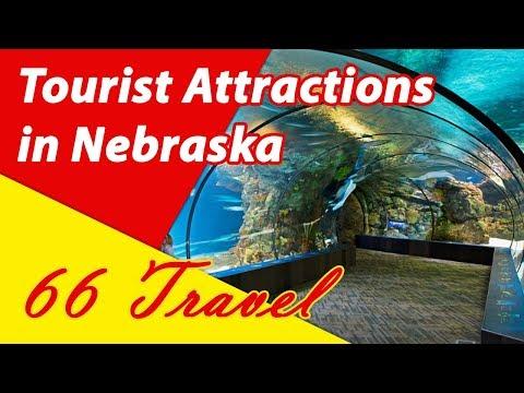 List 8 Tourist Attractions in Nebraska | Travel to United States