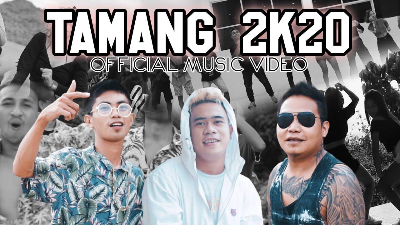 TAMANG 2K20 - Tian Storm x Ever Slkr x Hendro Engkeng (Official Music Video) DISKO TANAH