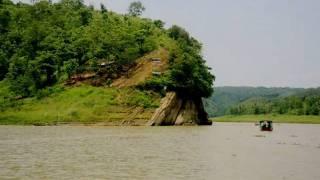 Bangla Song By Niaz M.Chy : Rangamatir Ronge Chokh Juralo