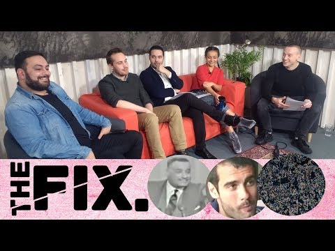 The Fix Debates: Socialism via Nationalism?