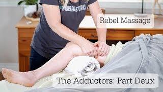 Adductors: Part Deux
