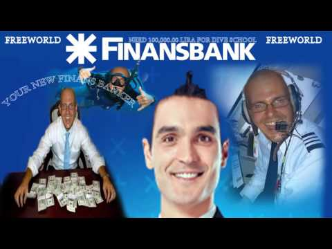 Finansbank credit request