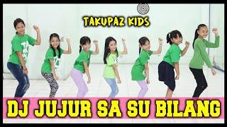 Tiktok Dance Jujur Sa Su Bilang Udah Aktif Ya Bund Takupaz Kids