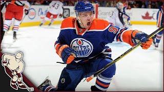 NHL: First NHL Goals
