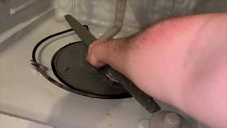 How to Test and Replace Heating Element on a Whirlpool Dishwasher(w10518394)