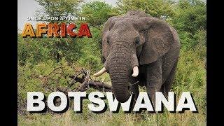 Botswana travel vlog: G-Adventures travel documentary