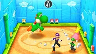 Mario Party: The Top 100 - All 9/13 Nintendo Direct Footage