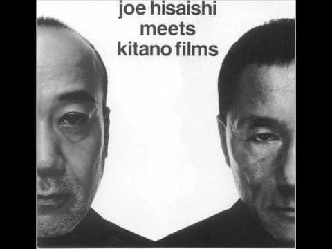 Joe Hisaishi Meets Kitano Films
