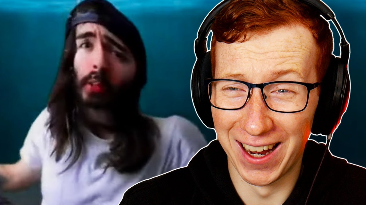 Download Patterrz Reacts to Tiktoks that are actually funny