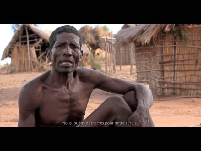 IEP Madagascar défrichement lié à la migration massive (KOMANGA)