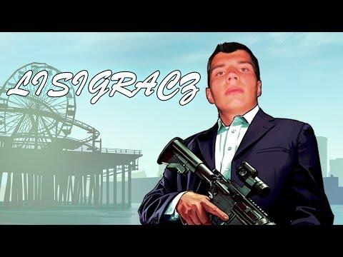 (GTA SA) LisiGracz Trailer (PPS)