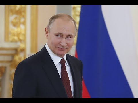 News Wrap: Putin waiting for White House invitation follow-up