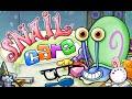 SPONGEBOB SQUAREPANTS SNAIL CARE free online funny games