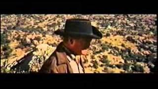 Tab Hunter & Van Heflin in Gunman