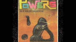 "Andy Partridge-Track 5 (Transmitter)-""Powers"""