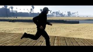 """GTA V online song """"feel it still"""" - Portugal. The Man"""