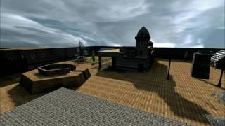 Wolfenstein: Enemy Territory - New map