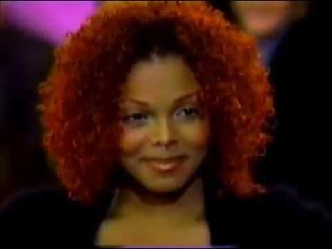 Janet Jackson On Piercing