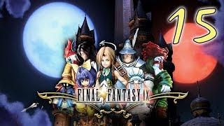 Hacemos algunos extras y camino a Terra   Final Fantasy IX   Capítulo 15