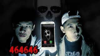Download Video TELEPON NOMOR HANTU GEPENG DI TENGAH SAWAH!! MP3 3GP MP4