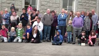 Dalbeattie Primary School Last Open Day 2017