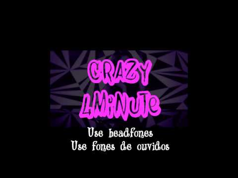 {Audio 3d} Crazy - 4minute