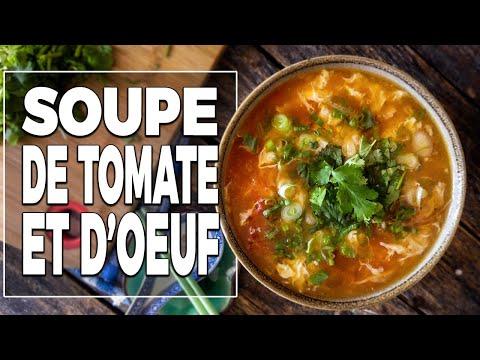 soupe-de-tomate-et-d'œuf---recette-facile---le-riz-jaune