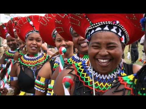 Tourism for The Future Awards Africa  2016