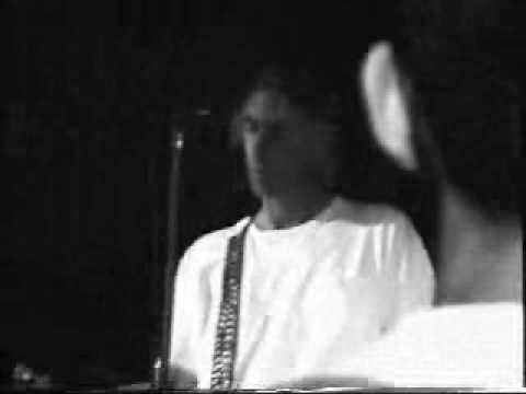 Wipers (Greg Sage) Live 1996 - Someplace Else - The Wipers