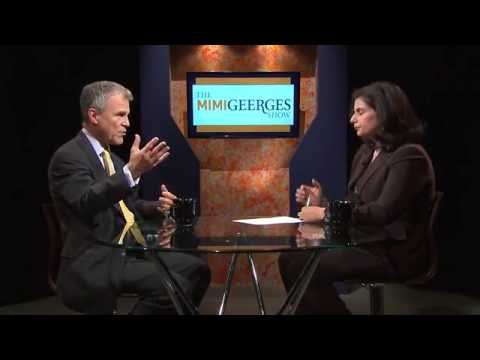 Robert Grenier, Former CIA Station Chief - Islamabad on 9/11 and War with Afghanistan