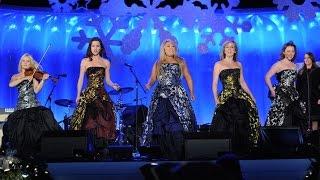 Celtic Woman, 03,04,05,06,07 São Paulo Brasil. Não perca