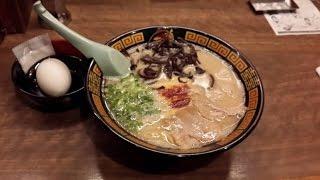 Tokyo trip - ichiran Ramen Shibuya 一蘭 (Part 26)