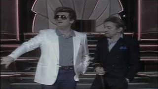Eddy Mitchell & Serge Gainsbourg - Vieille Canaille