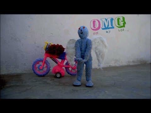 Oh My God.! Stop Motion Short Film