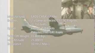 101 Squadron - Maritime Surveillance Sqn in the Irish Air Corps