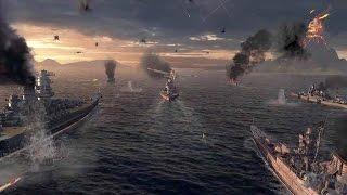Клиентская онлайн игра World of Warships скачать бесплатно
