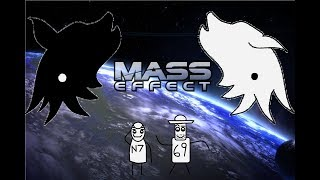 Mass Effect - Geth Con 5 - Part 16: 2 Lone Wolves