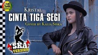 KALIA SISKA ft MAHESA - CINTA TIGA SEGI (Bertahun Sudah Ku Menunggu Dirimu) Reggae Version