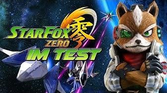 STAR FOX ZERO im TEST | Dieses Spiel verlangt euren vollen Einsatz