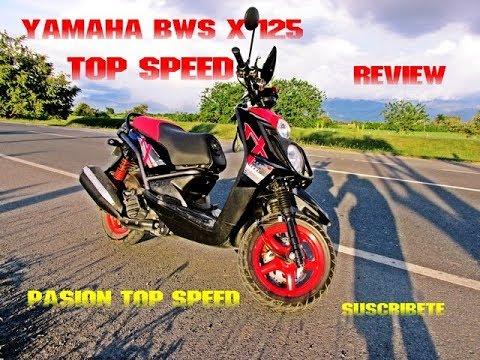 zuma 70cc top speed