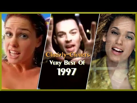 Chrizly-Charts TOP 50: The Very Best Of 1997